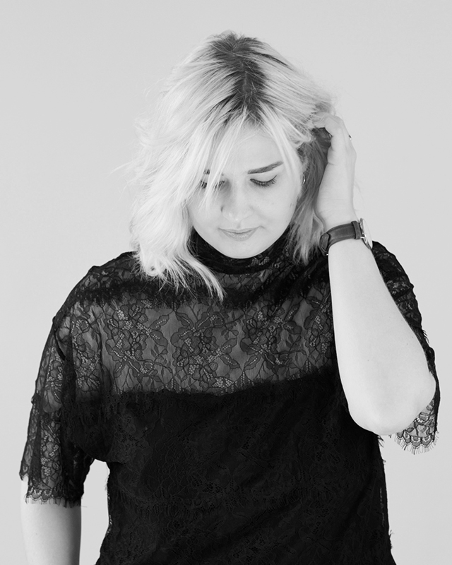 Read more about the article Elisabeth Gaardbo Nielsen