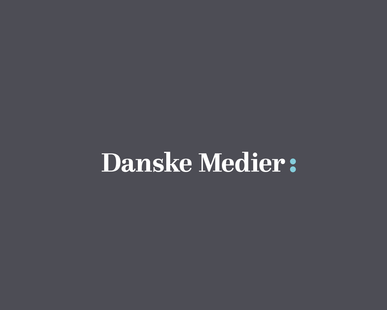 You are currently viewing Danske Medier