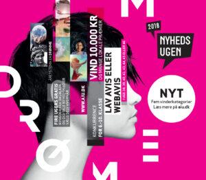 Read more about the article Avisen i undervisningen / Danske Medier